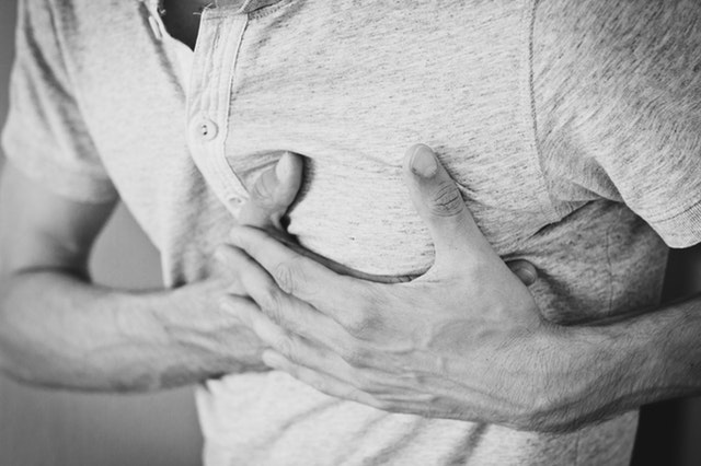 This tool could tell if your chest pain is a heart problem