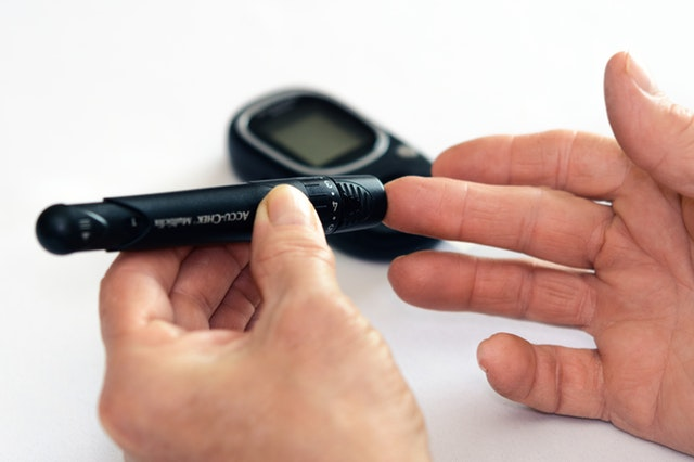 Weight loss could help control type 2 diabetes effectively