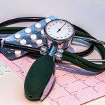 8 big risk factors of high blood pressure