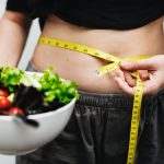 8 good habits that help you lose belly fat