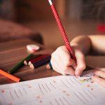 Children store 1.5 megabytes of information to master native language
