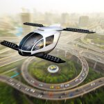 Flying cars may benefit your long trips in the near future