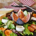 Plant-based diet could help cut risk of heart failure