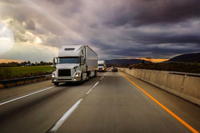 Scientists design new hybrid heavy-duty trucks