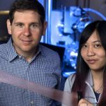 Scientists develop next-generation space blanket