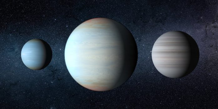Scientists discover a new planet in Kepler-47 system