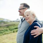Spousal caregivers may have higher risks of high blood pressure and heart disease
