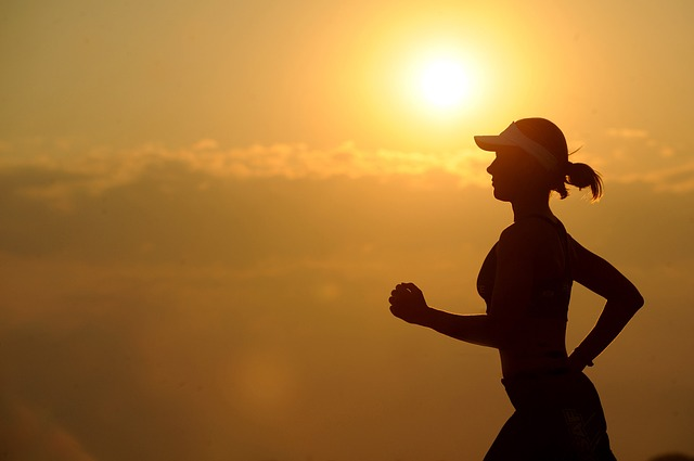 This exercise may protect women from negative effects of menopause