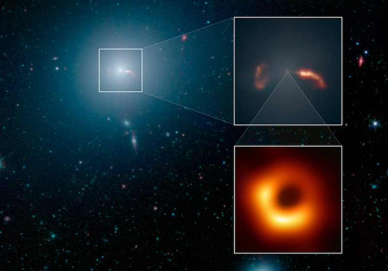 black holes what we know - photo #12