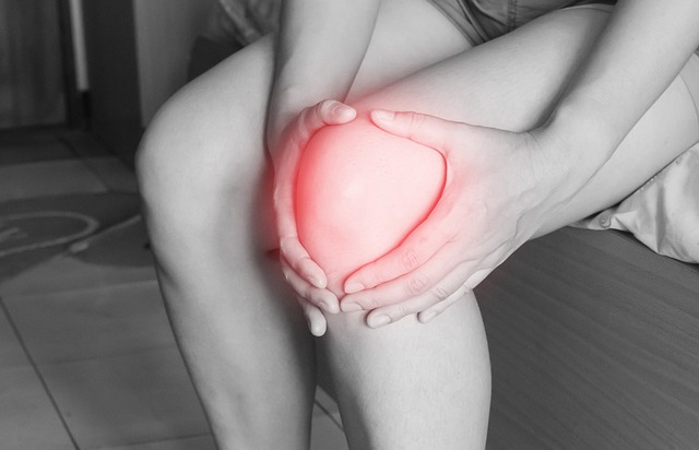 What you should know about cartilage-related knee pain