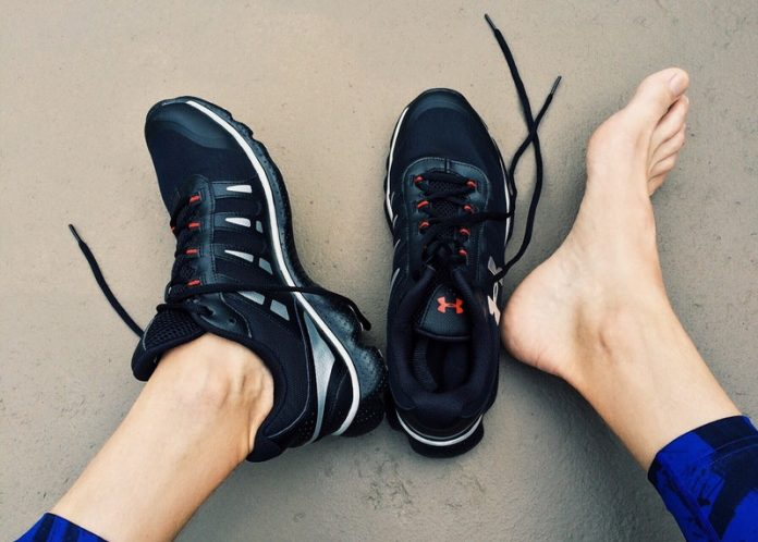 5 common foot injuries you should know