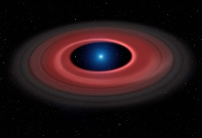 A 'survival guide' for exoplanets Be Tough and rocky