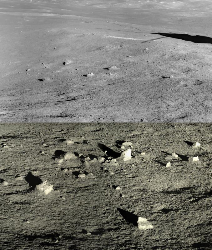 China's Chang'E 4 mission discovers new 'secrets' from far side of the moon