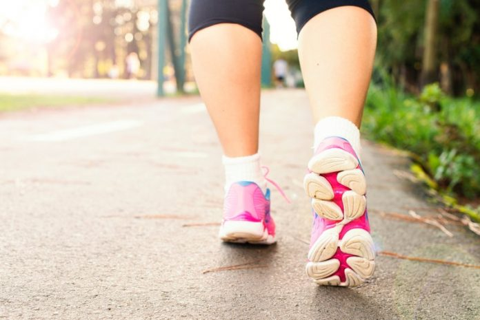 Faster walkers may live longer