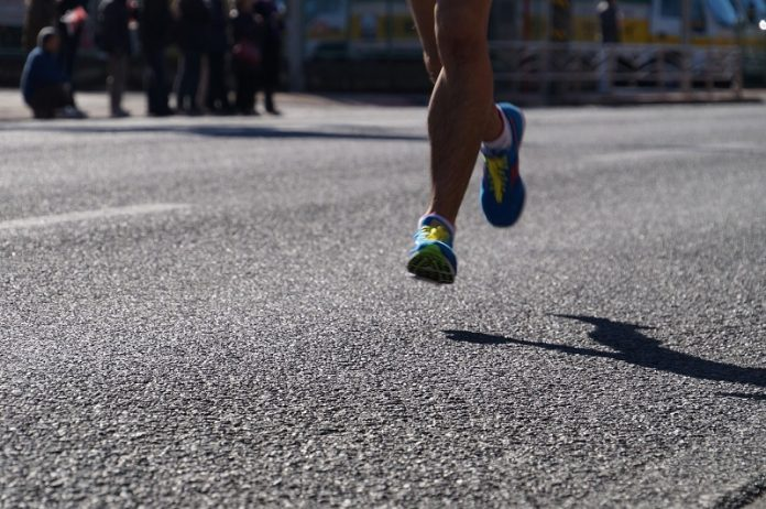 First-time marathon training may help reverse blood vessel aging