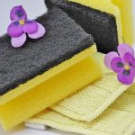 How to do spring cleaning safely