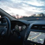 In-car technology are we being sold a false sense of security