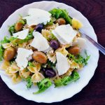 Mediterranean diet could help protect your heart health