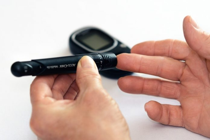 New smart insulin may prevent common side effect in diabetes treatment