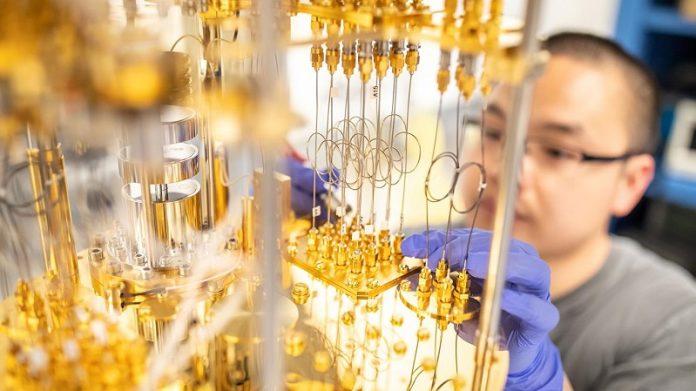 Scientists break distance record for quantum communication