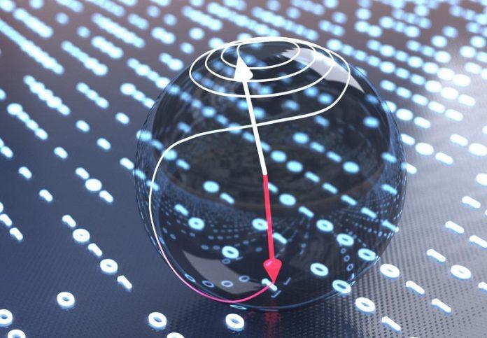 Scientists create energy-free superfast computing