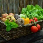 These 9 foods may help prevent cancer