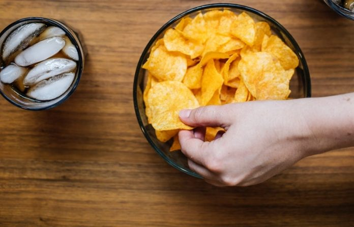These foods may make you depressed