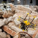 These squishy robots can drop from a helicopter and land safely