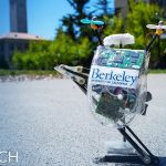 This high-flying robot could leap over obstacles with ease