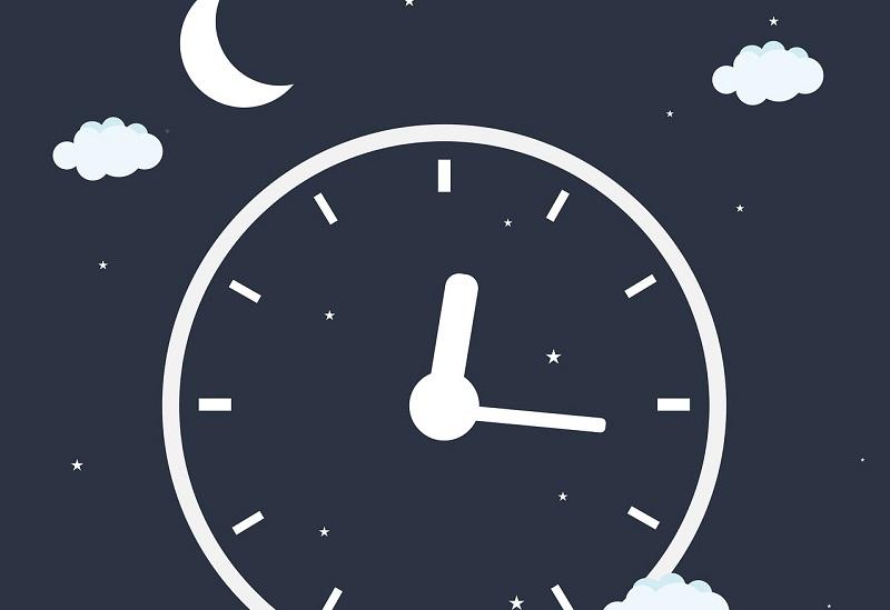 Why sleep loss may harm your heart health