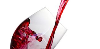 Why some red wines taste 'dry'