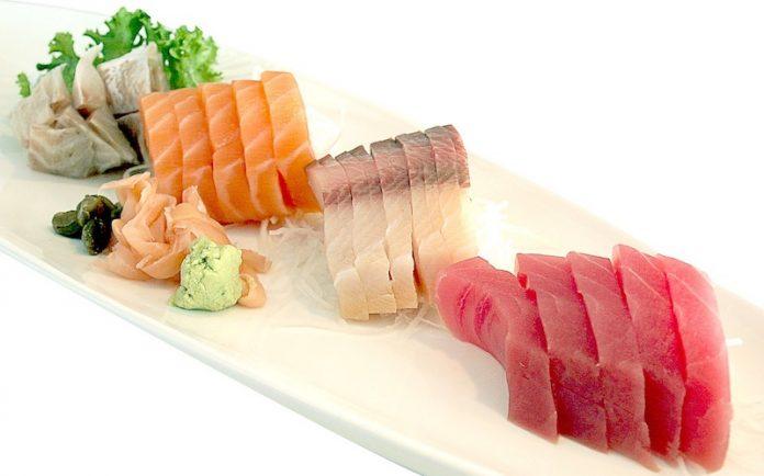 Why you should go easy on tuna