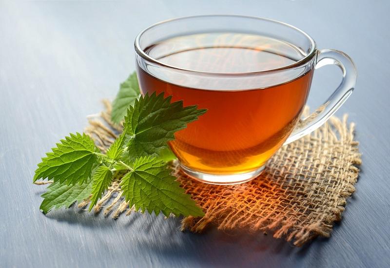 This herbal tea may cause high blood pressure emergency