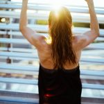 Exercises in the morning and evening offer different health benefits