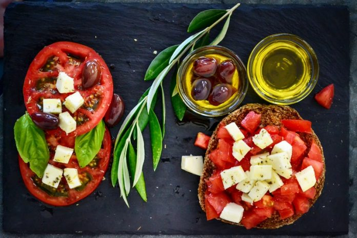 Extra virgin olive oil can make your vegetables healthier