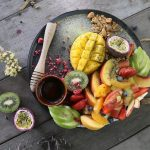 Fruit and vegetables may protect mental health from depression, divorce, unemployment