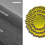 New nanotube discovery may lead to high-efficiency solar power devices
