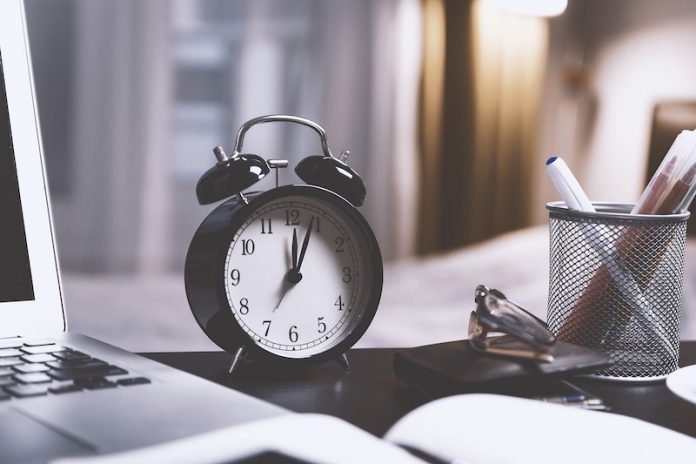 Night owls can change their body clocks to have better health