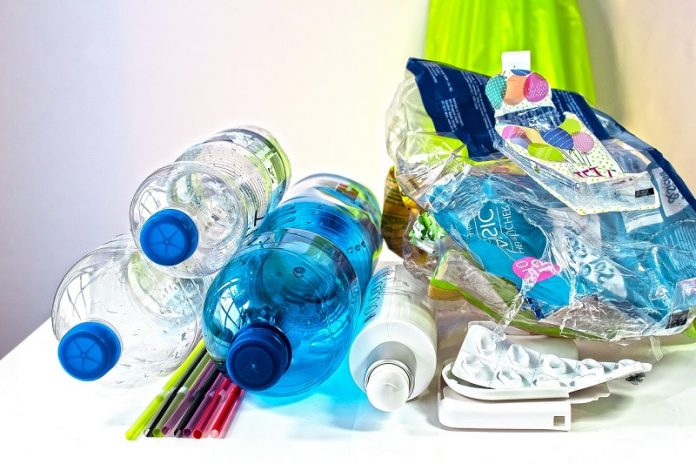 Scientists find a way to turn plastic waste into jet fuel