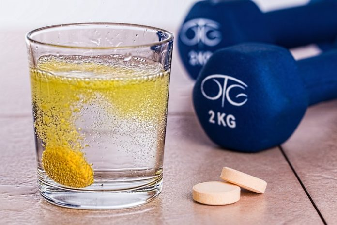 Too much vitamin E may boost lung cancer spread