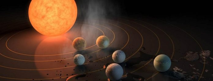 Toxic gases limit the types of life we could find on habitable planets, says study