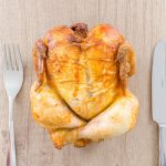 White meat and red meat may be equally bad for your cholesterol