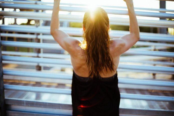 A short bout of exercise may boost your brain function