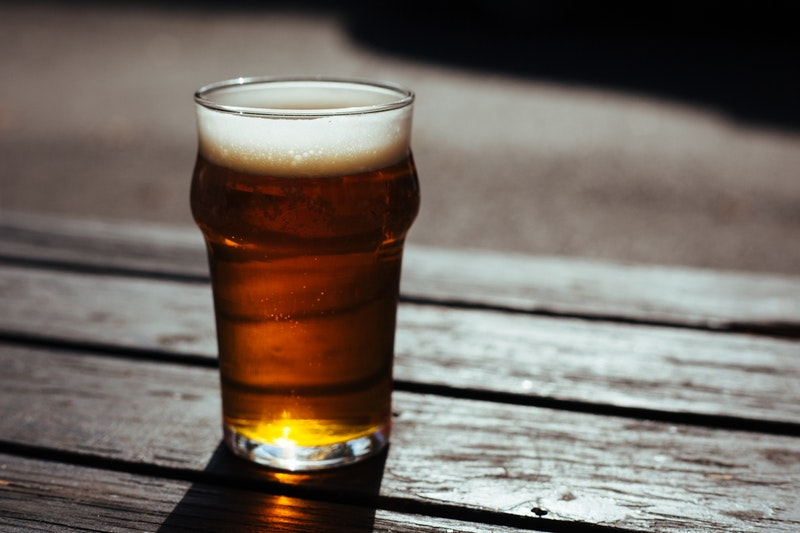 Common beer plant may help treat colon and liver cancer