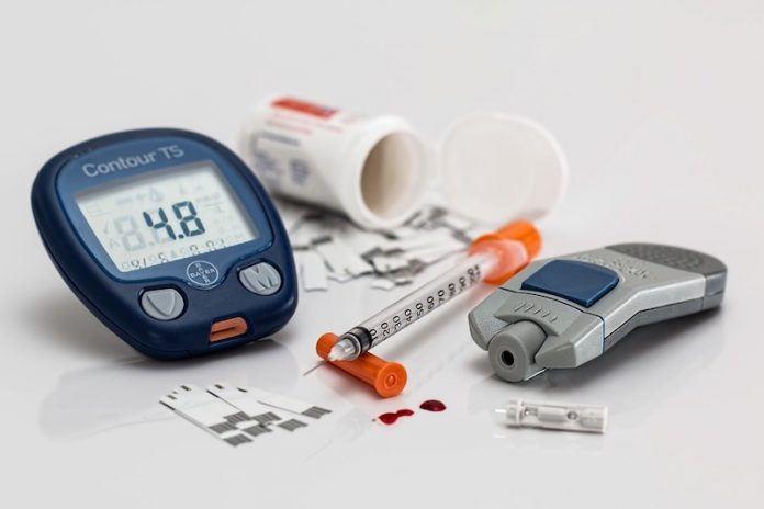 Depression drugs may help people with diabetes live longer