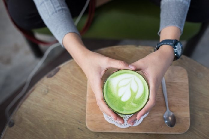 Matcha tea may help reduce anxiety