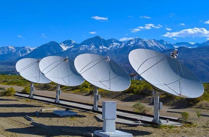 Scientists capture rare fast radio burst from faraway galaxy