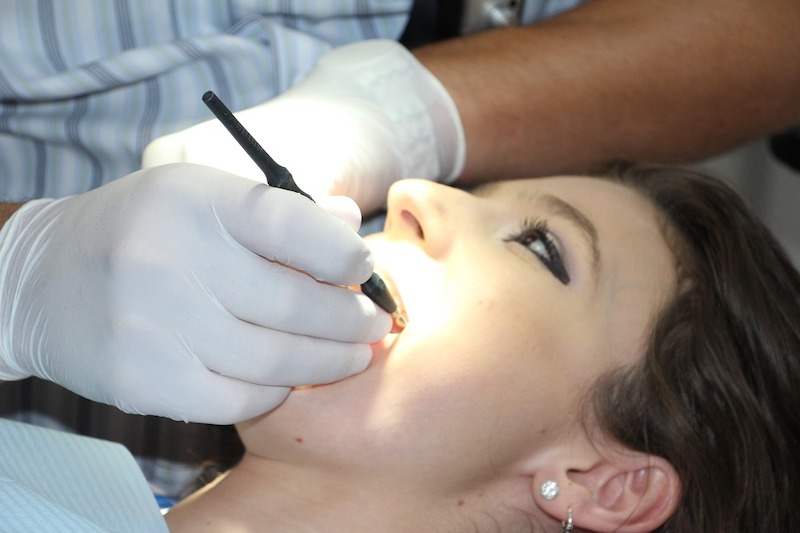 Scientists find a new method for tooth repair