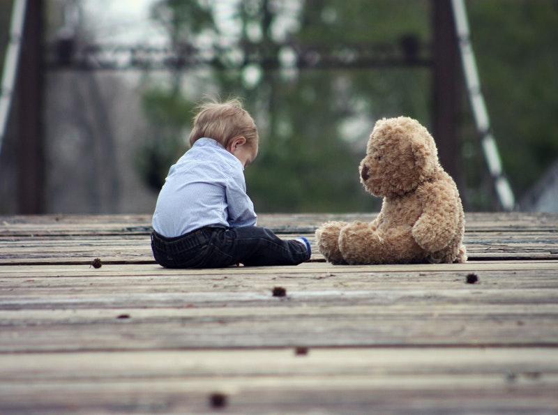Child Development - cover