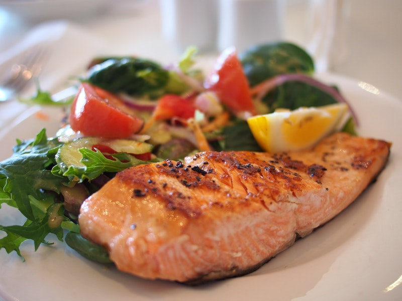 Keto diet may affect skin inflammation
